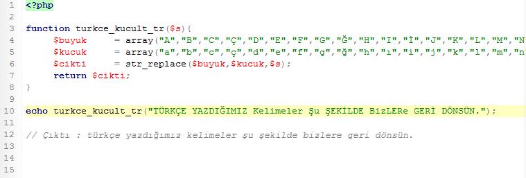turkce_kucult_fonksiyonu